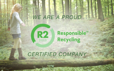 Virogreen (S) Pte Ltd receives the coveted R2 license